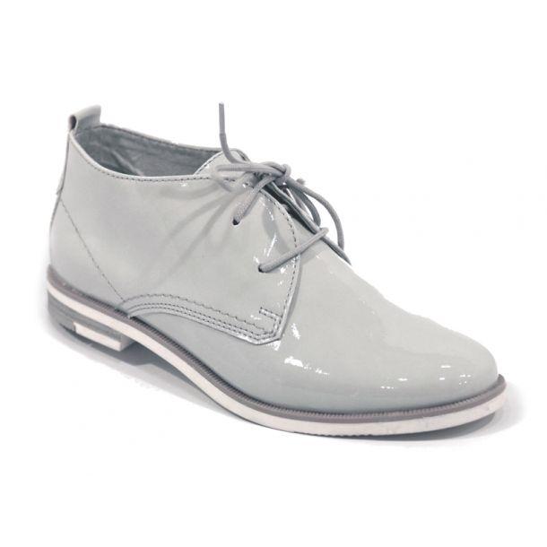 Marco Tozzi lak støvle