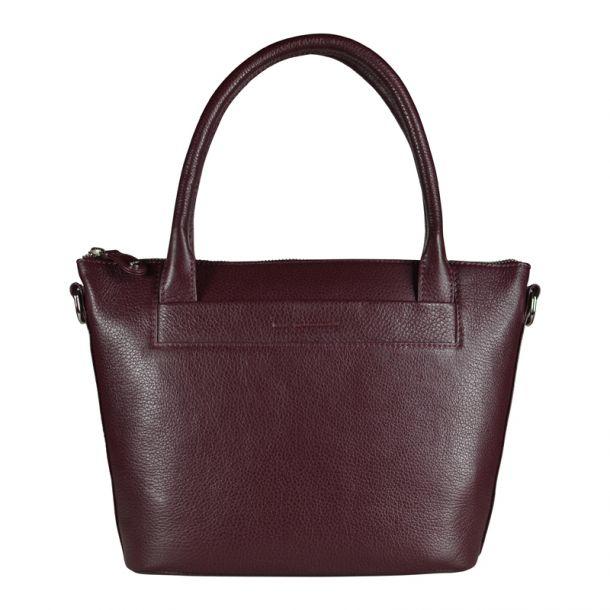 Belsac blomme håndtaske