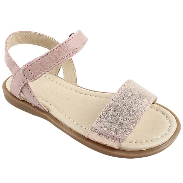 Enfant sandal rosa