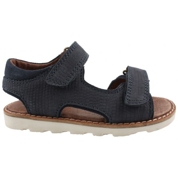 Enfant sandal marineblå