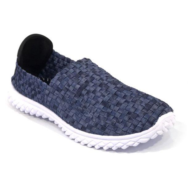 Duffy elastik sneakers