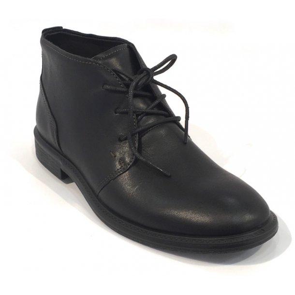 Ecco kort støvle