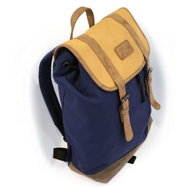 Skechers rygsæk blå