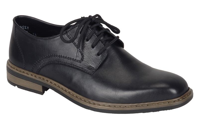 3368dd0991b8 Rieker klassisk sko