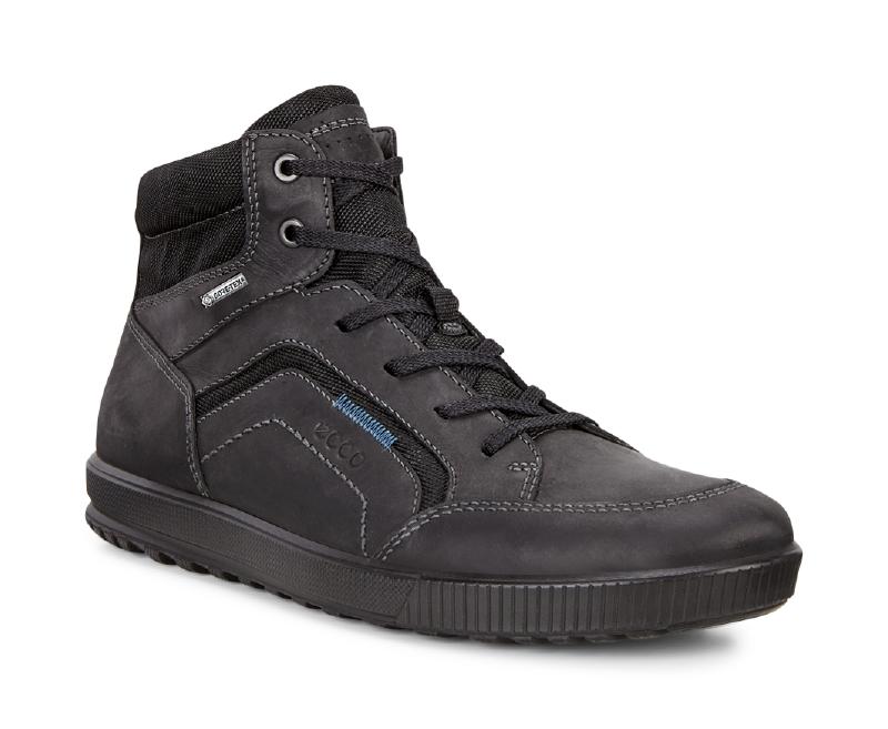 df0456f54dc Ecco kort støvle