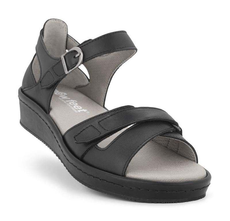 57ddea4eb4b0 New feet sandal - Sandaler - RABØL