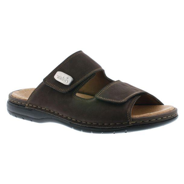 ea85ea050f85 Rieker slipon sandal - Sandaler - RABØL