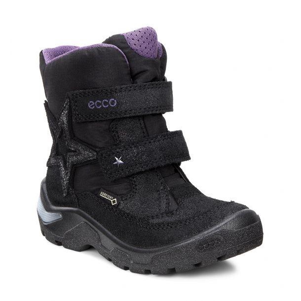 ECCO - Pigevinterstøvle