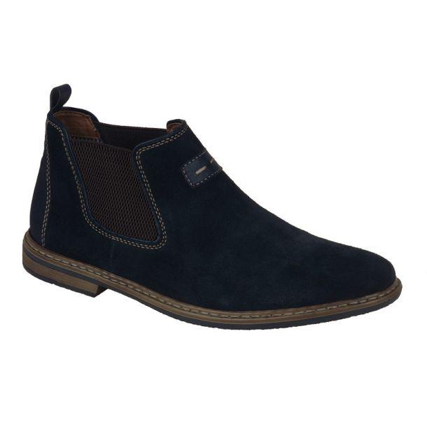 Rieker - Herre støvle