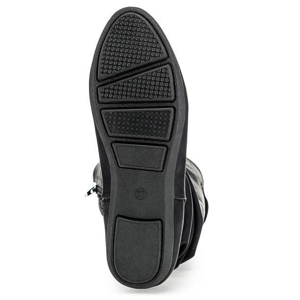 Duffy lang støvle