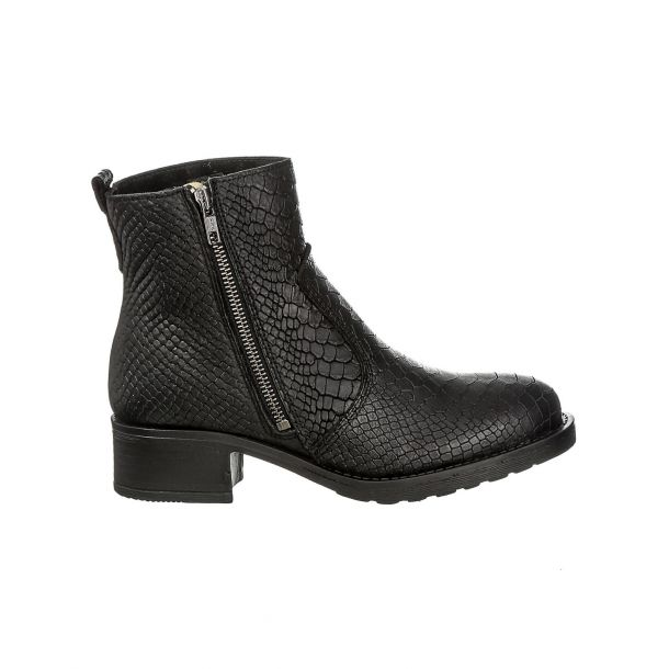 Pavement kort støvle