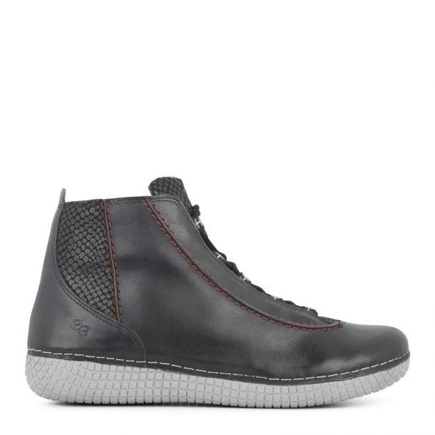 Green Comfort kort støvle
