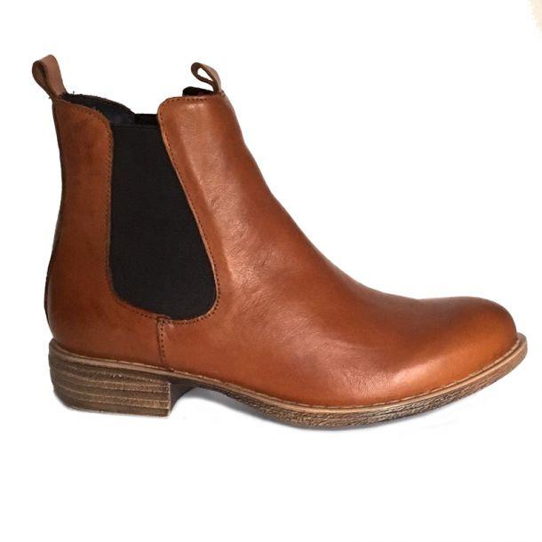 Duffy chelsea støvle