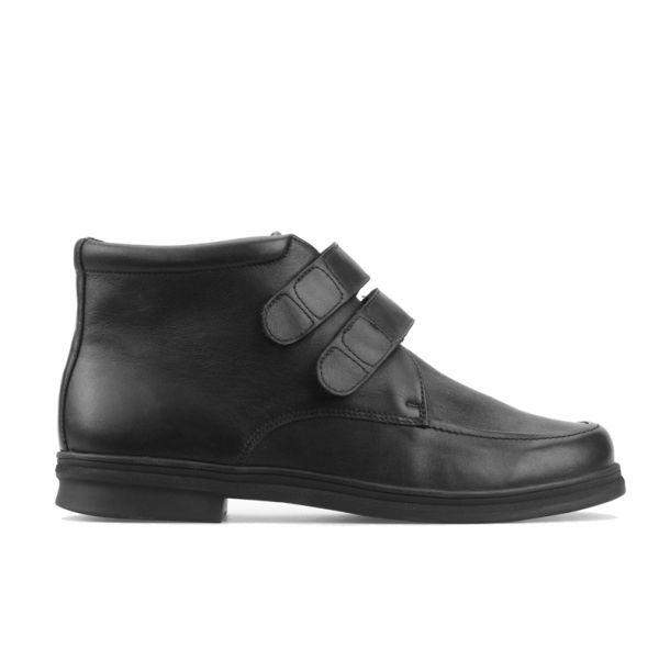 New feet varm herrestøvle