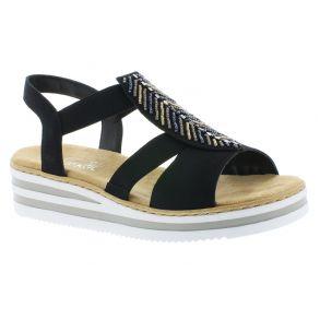 Køb Rieker sko, sandaler og støvler her side 23