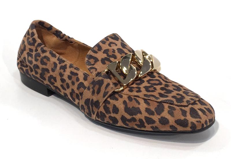 Billi Bi loafers