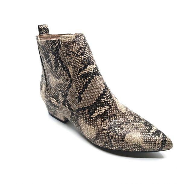 Snake støvle