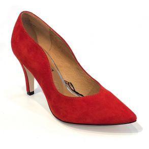 654e7703 Elegante pumps og højhælde sko i mange forskellige farver fra Rabøl sko