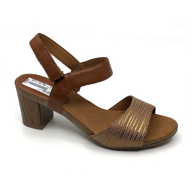 Caprice sandal