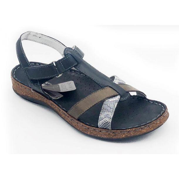 cd6daf3e6005 Copenhagen shoes sandal - Sandaler - RABØL