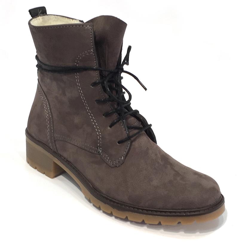 56503f40c84 Copenhagen Shoes snørestøvle - Støvler - RABØL