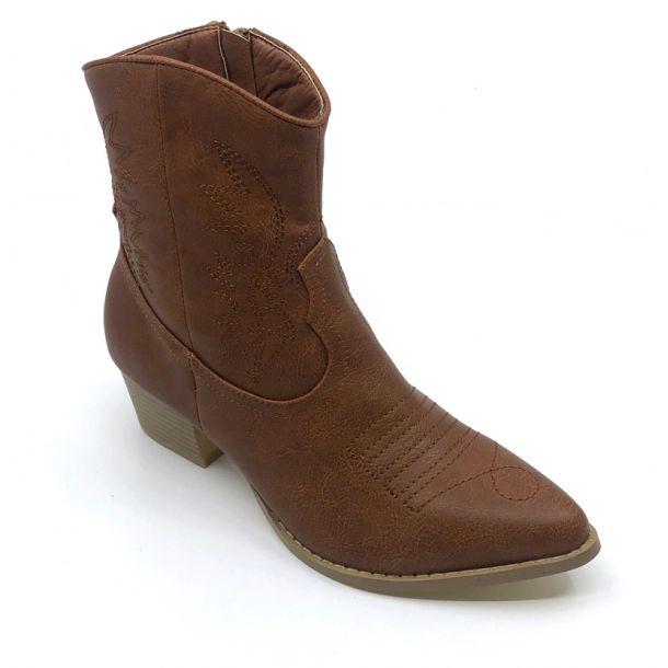 Duffy cowboy støvle