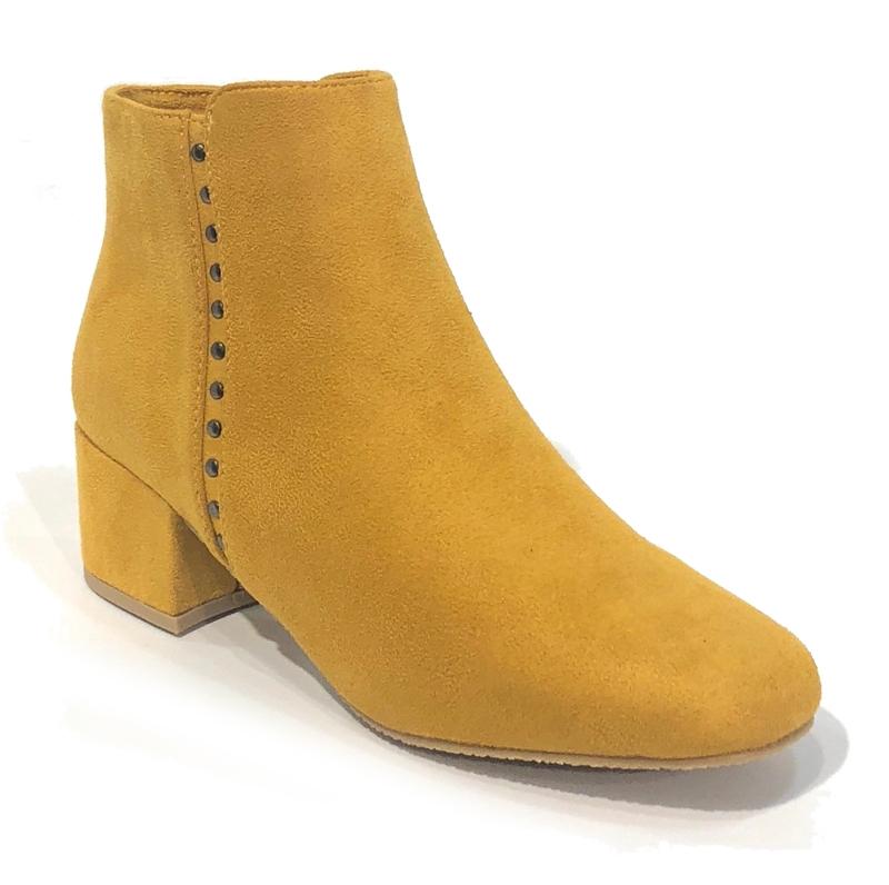 e81b4b2aad30 Duffy støvle - Støvler - RABØL