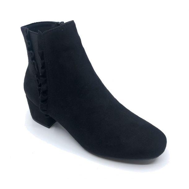Duffy kort støvle