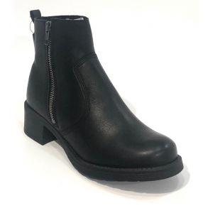 Pavement sko i dansk råt design