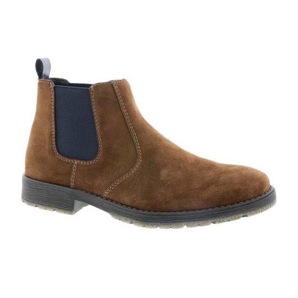 Rieker chelsea støvle