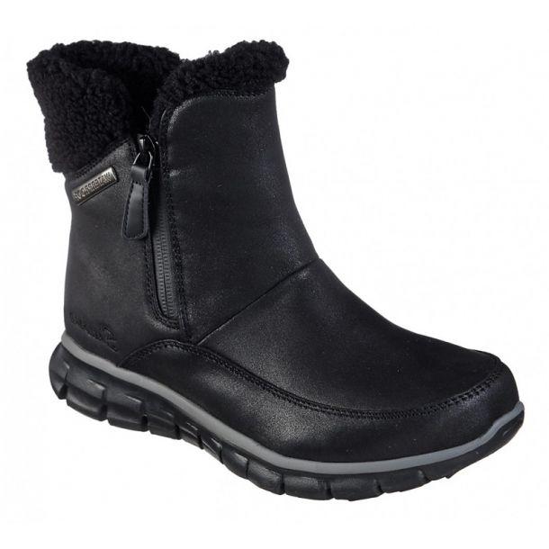 Skechers vandtæt støvle