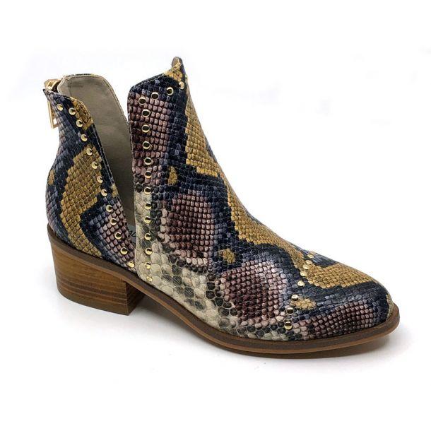 Steve Madden støvle