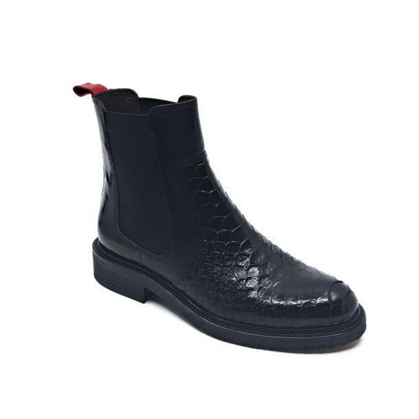 Billi bi støvle
