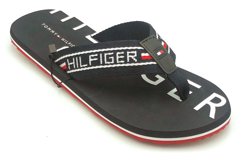 0e366dd88462 ... Sandaler     Tommy Hilfiger flip flop. Nyhed
